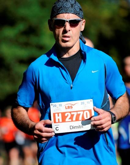 Baden Marathon 2010
